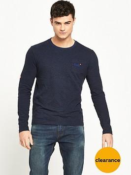 superdry-texture-pocket-stripe-long-sleeve-t-shirt