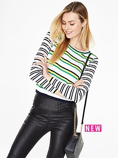 v-by-very-crew-neck-constrast-stripe-jumper