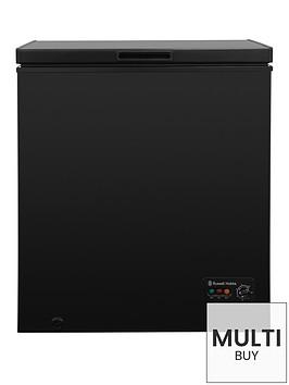 russell-hobbs-rhcf142b-142-litre-chest-freezer-black