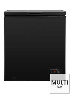 russell-hobbs-rhcf142b-142-litre-chest-freezernbspwith-free-extended-guarantee