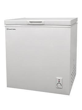 russell-hobbs-rhcf150-146-litre-chest-freezernbspwith-free-11yr-extended-guarantee