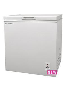 russell-hobbs-rhcf150-150-litre-chest-freezer-white