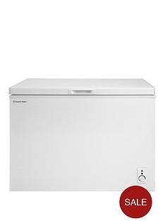russell-hobbs-rhcf300-292-litre-chest-freezer-white