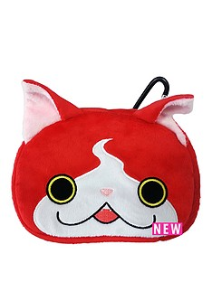 nintendo-3ds-yo-kai-watch-plush-pouch-jibanyan