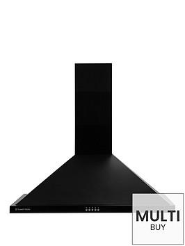 russell-hobbs-rhsch901b-90cmnbspwide-black-steel-chimney-cooker-hoodnbsp