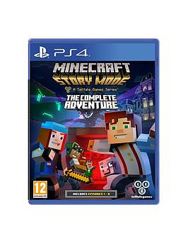 playstation-4-minecraft-story-mode-the-complete-adventure-ps4
