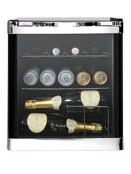 russell-hobbs-rhgwc1b-47-litre-glass-door-cooler-black