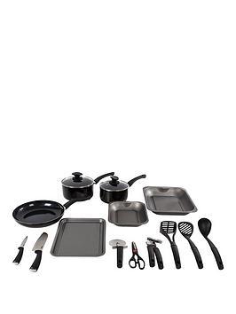 tower-essentials-14-piece-kitchen-starter-set