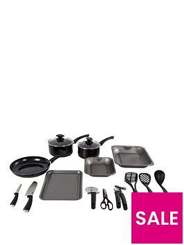 tower-essentials-14-piece-kitchen-starter-set