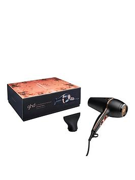 ghd-copper-luxe-air-hair-dryer-gift-set