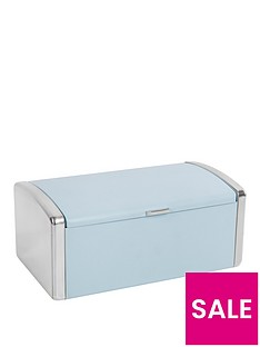 morphy-richards-morphy-richards-accents-special-edition-bread-bin-azure