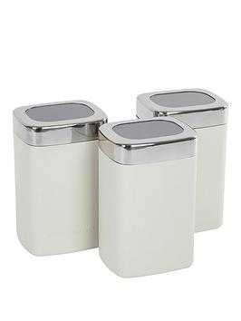 morphy-richards-morphy-richards-accents-special-edition-canisters-sand