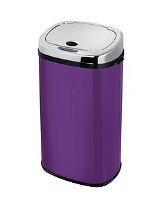 morphy-richards-morphy-richards-chroma-42l-square-bin-orchid