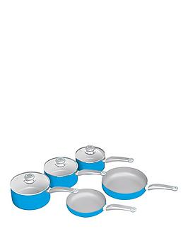 morphy-richards-chroma-5-piece-pan-set-in-iris