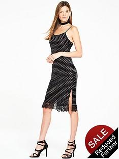 v-by-very-spot-cami-dress