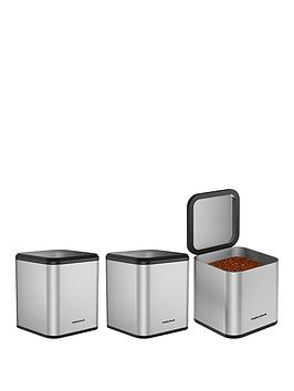 morphy-richards-equip-set-of-3-canisters