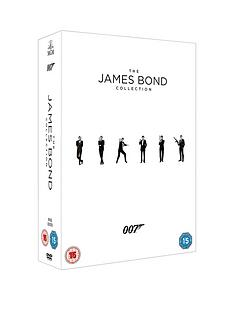 james-bond-complete-movie-collection-dvd