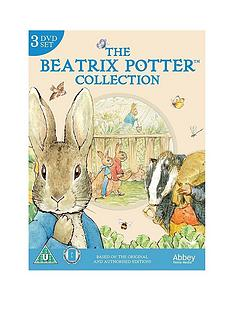 the-beatrix-potter-collection