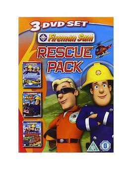 fireman-sam-rescue-pack