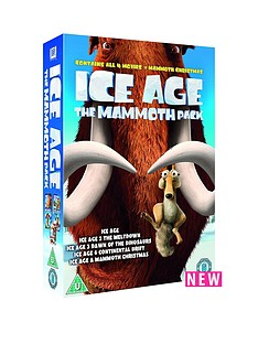ice-age-1-4-plus-mammoth-christmas-the-mammoth-collection