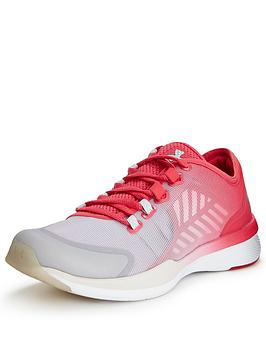 Under Armour Charged Push Training Shoes