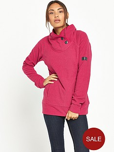 berghaus-pavey-fleece-pink