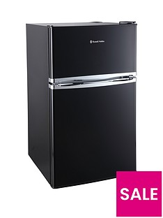 russell-hobbs-rhucff50bnbspunder-counter-freestanding-fridge-freezernbspwith-free-11yrnbspextended-guarantee