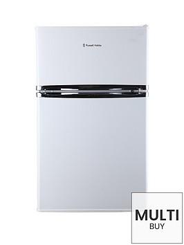 russell-hobbs-rhucff50w-under-counter-freestanding-fridge-freezernbspwith-free-extended-guarantee