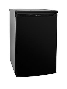 Russell Hobbs Rhucfz55B Freestanding 55 Cm Wide Under Counter Freezer - Black