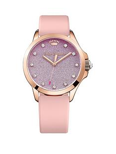 juicy-couture-juicy-couture-daydreamer-glitter-dial-pink-silicone-strap-ladies-watch