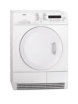 aeg-t75280ac-8kg-condenser-tumble-dryer-white
