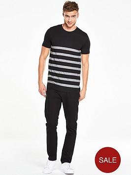 v-by-very-striped-t-shirt