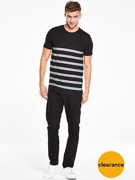 v-by-very-striped-t-shirt