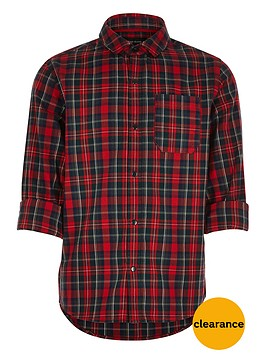 river-island-boys-red-check-shirt