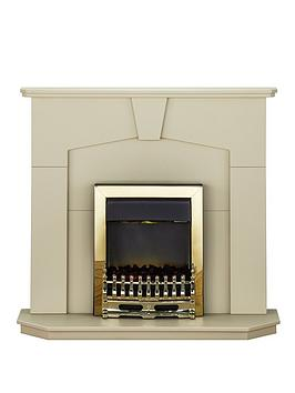 adam-fire-surrounds-abbey-electric-fireplace-suite-with-brass-inset-fire