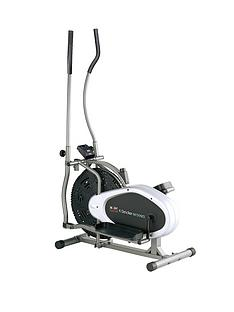 Body Sculpture Fan Elliptical Trainer