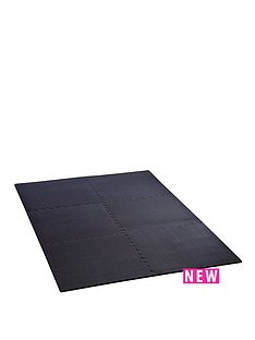 tunturi-high-impact-flooring-set-of-6