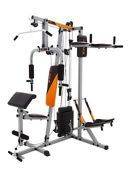 v-fit-stg-3-herculean-python-upright-cross-trainer-gym