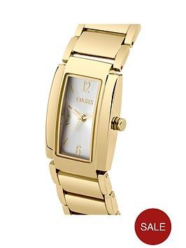 oasis-nbspwhite-dial-gold-tone-bracelet-ladies-watch