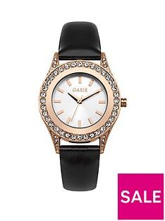 oasis-rose-gold-stone-set-bezel-black-pu-strap-watch