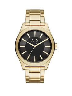 armani-exchange-armani-exchange-nico-black-dial-gold-tone-stainless-steel-bracelet-mens-watch