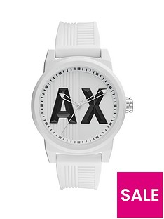 armani-exchange-white-ax-dial-white-silicone-strap-mens-watch