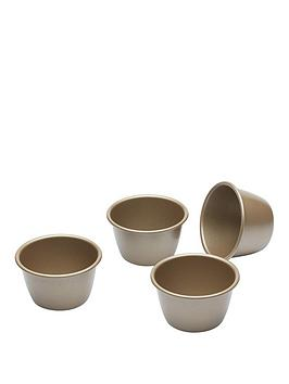paul-hollywood-dariol-mould-76mm-non-stick-pack-of-4
