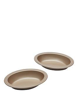 paul-hollywood-paul-hollywood-mini-pie-pan-oval-non-stick-set-of-2
