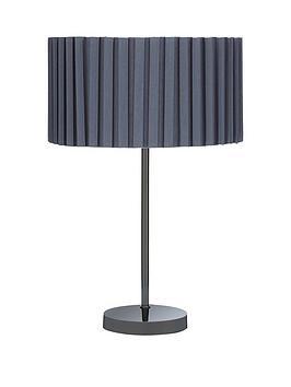 boxpleat-table-lamp