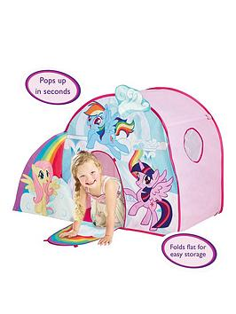 my-little-pony-feature-tent