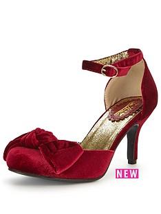 joe-browns-joe-browns-velvet-bow-shoes