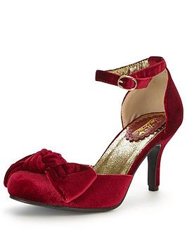 joe-browns-velvet-bow-shoes
