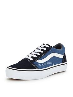 vans-old-skool-children