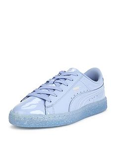 puma-basket-patent-iced-glitter-junior